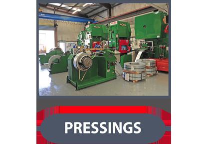 Pressings